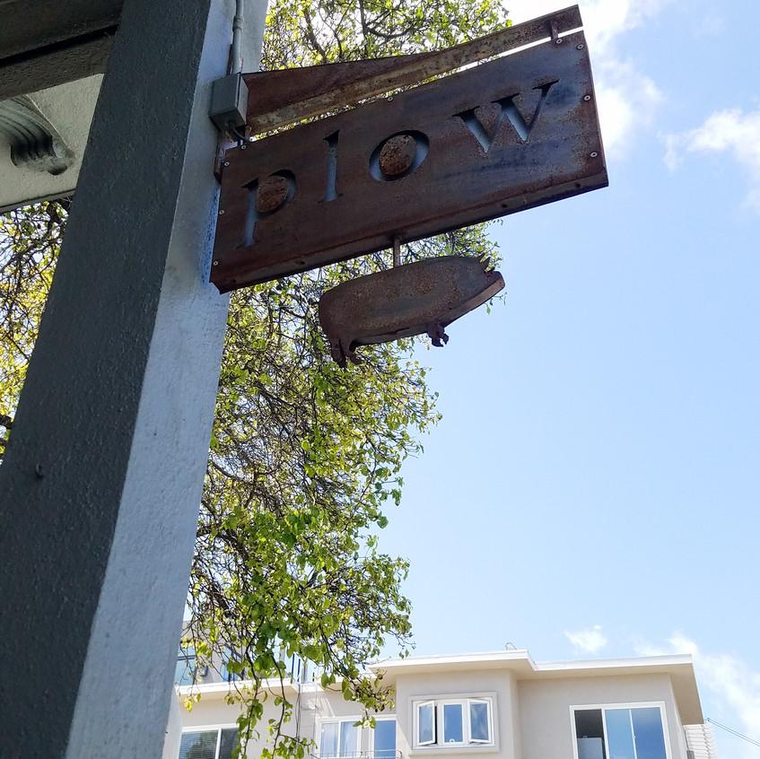 Plow, San Francisco