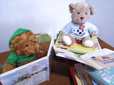 Leggere insieme: un momento magico e importante per il vostro bambino.