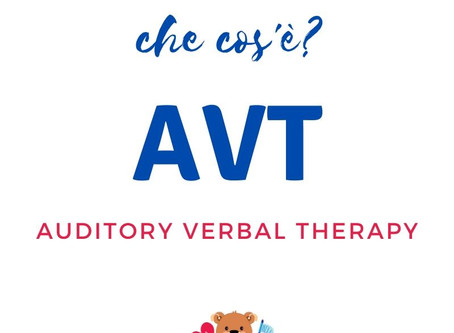 Auditory Verbal Therapy: Cosa è?