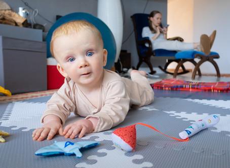 Il 90% dell'apprendimento dei bambini è per via incidentale. Cosa vuol dire?