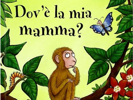 Dov'è la mia mamma?: come leggerlo nelle diverse età e perché.
