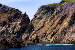Connert Head Cove