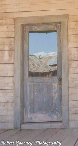reflections of the old west