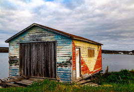 Raleigh Boat Shed