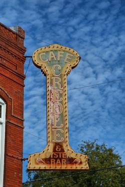Cafe Creole