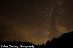 Stars in Happy Valley