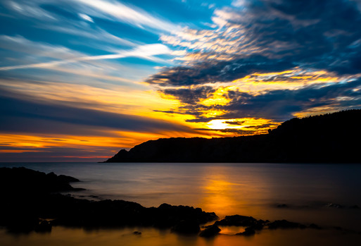Twillingate Sunset