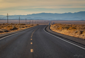 """""""Lonely Highway"""""""