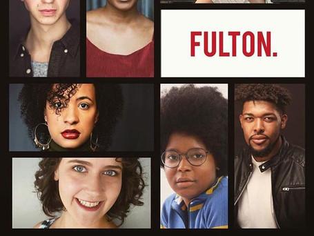Fulton (The Black Box Project)