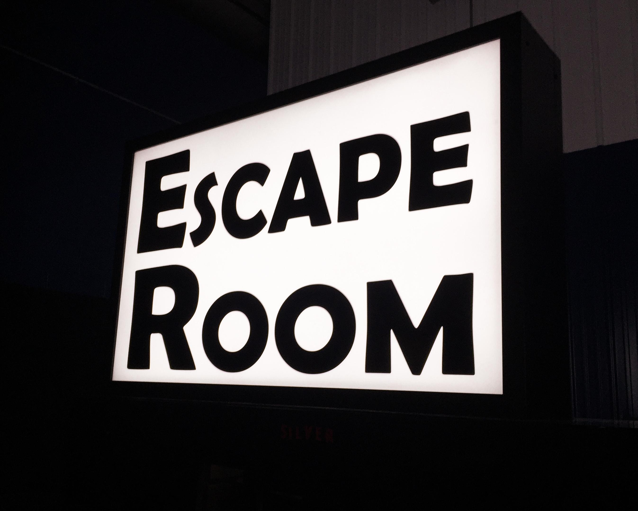 Escape Room Annville, PA