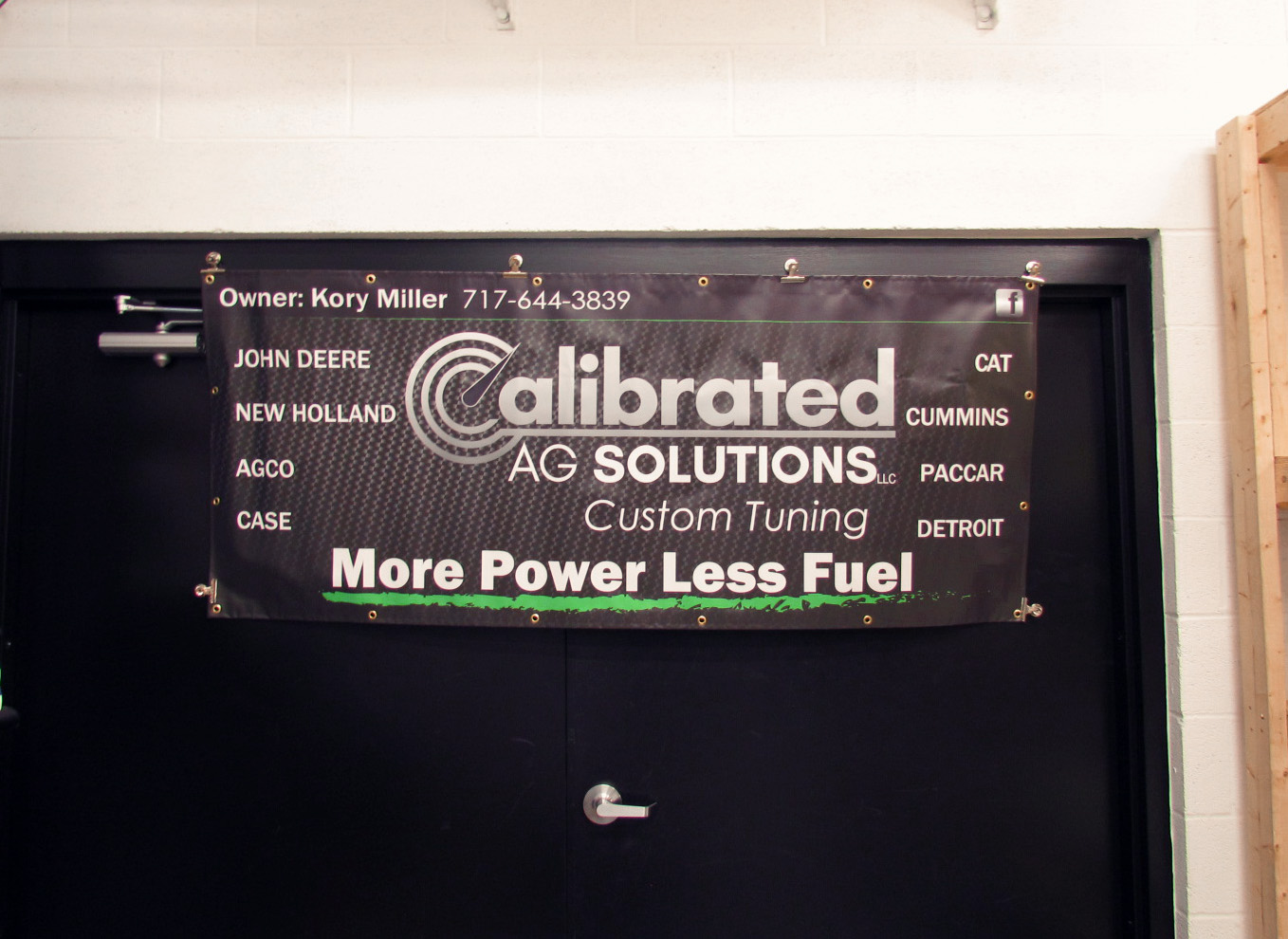 Calibrated Solutions
