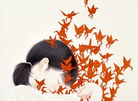 Atelier de Shiatsu Body Zen®: Accueil du Printemps
