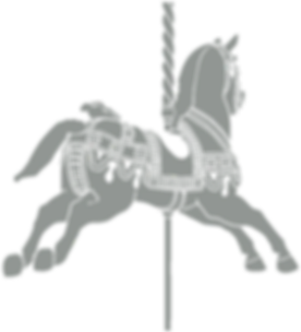 Image Haras de la Vallée - Cheval de carousel
