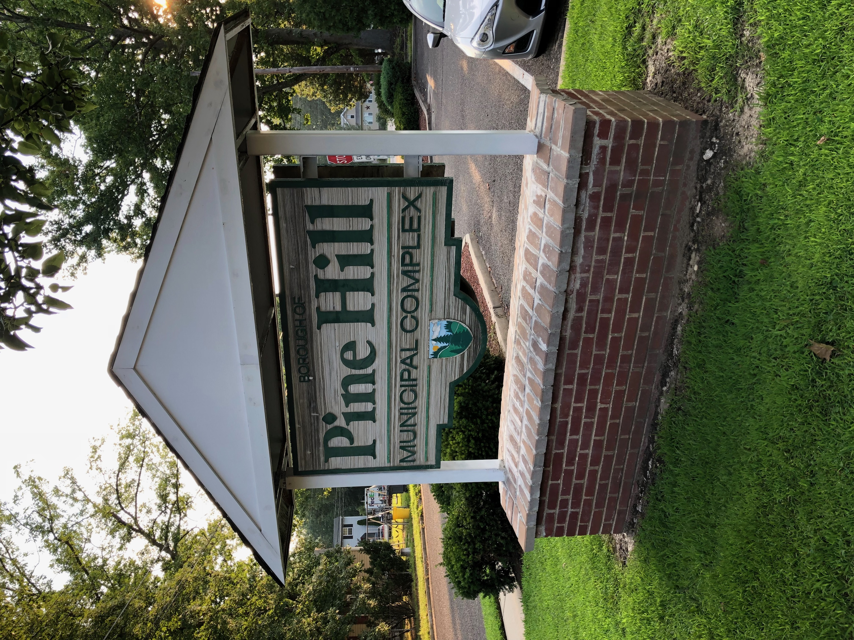 Town Tour Pine Hill