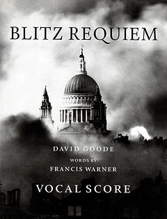 Blitz Requiem by David Goode