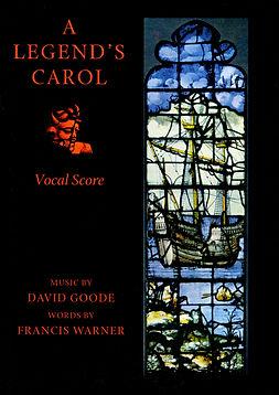 A Legend's Carol by David Goode