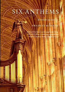 Six Anthems by David Goode