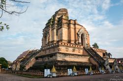 Chiang Mai - Chart Photography
