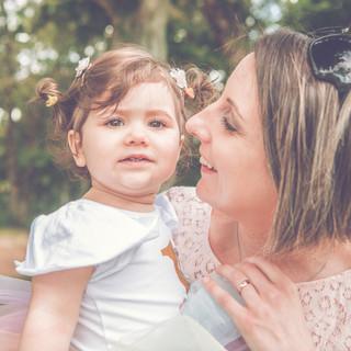 Photographe maman et bébé
