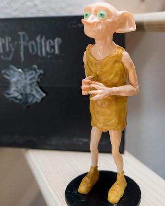 Dobbie - HARRY POTTER