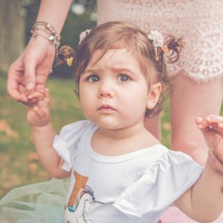 Photographe famille et bébé