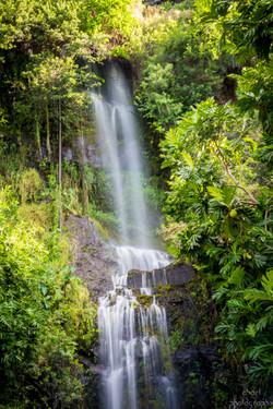 Chart Photography La Réunion