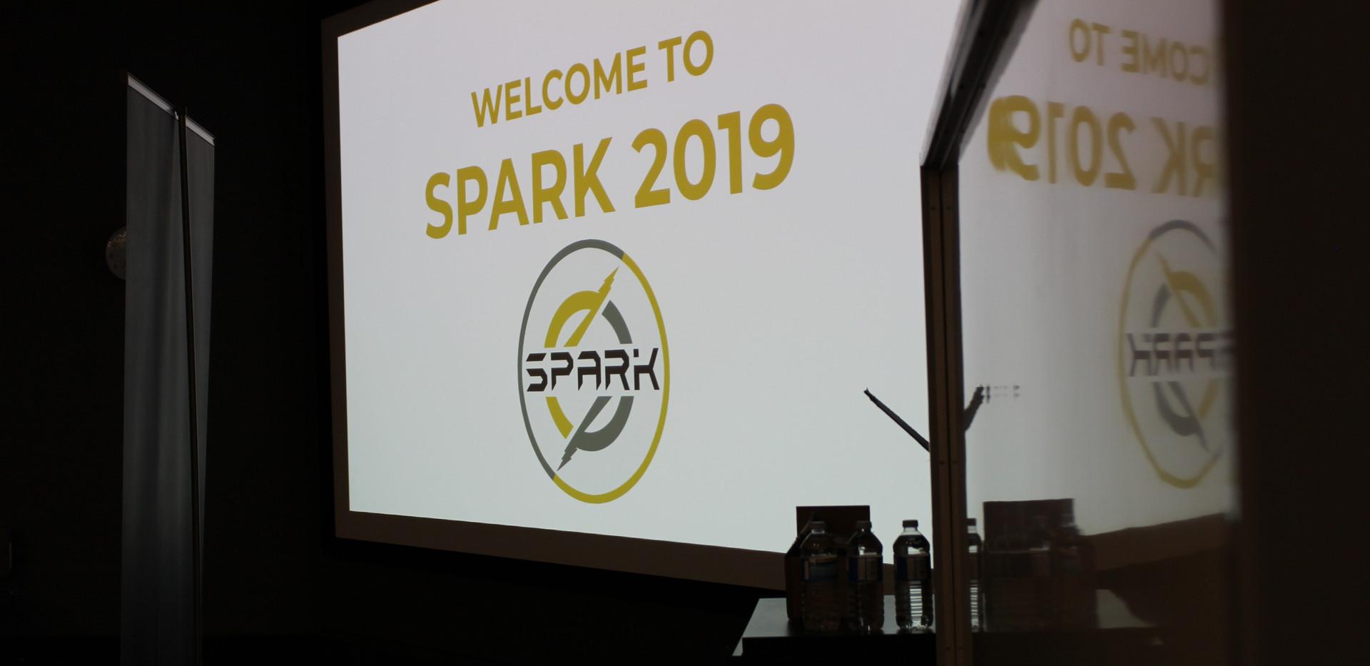 SPARK 2019.