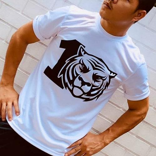 Merican 10 year anniversary t-shirt