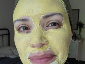 DIY Skin Brightening Mask