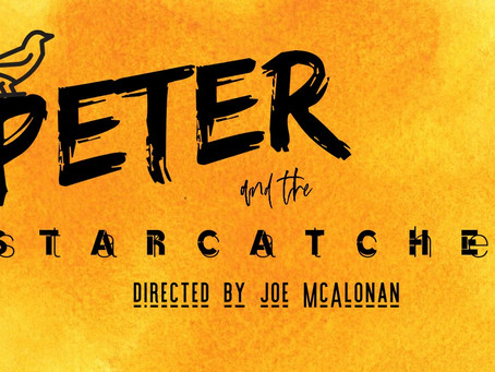Stow Yer Cargo, Start Yer Play: A Closer Look at Peter and the Starcatcher