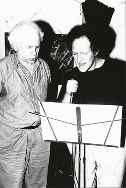 Cornelia St. - 1985