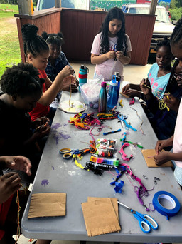 Girls Crafts Bracelets 2 2019