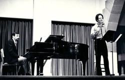 Cooper Union - 1986