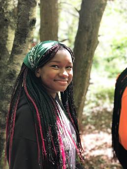 Girls Camping 4 2019