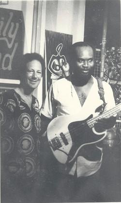 Lagos - 1987