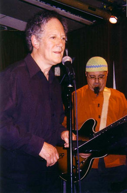 Smalls Jazz Club - 2007