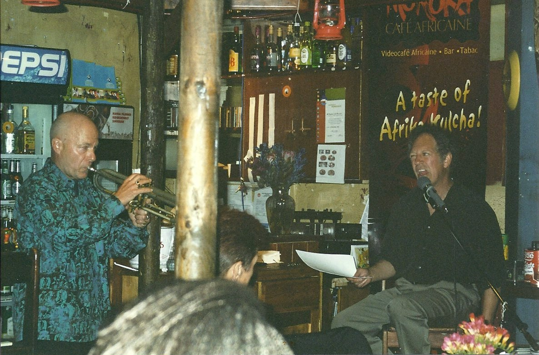 Cape Town - 2003