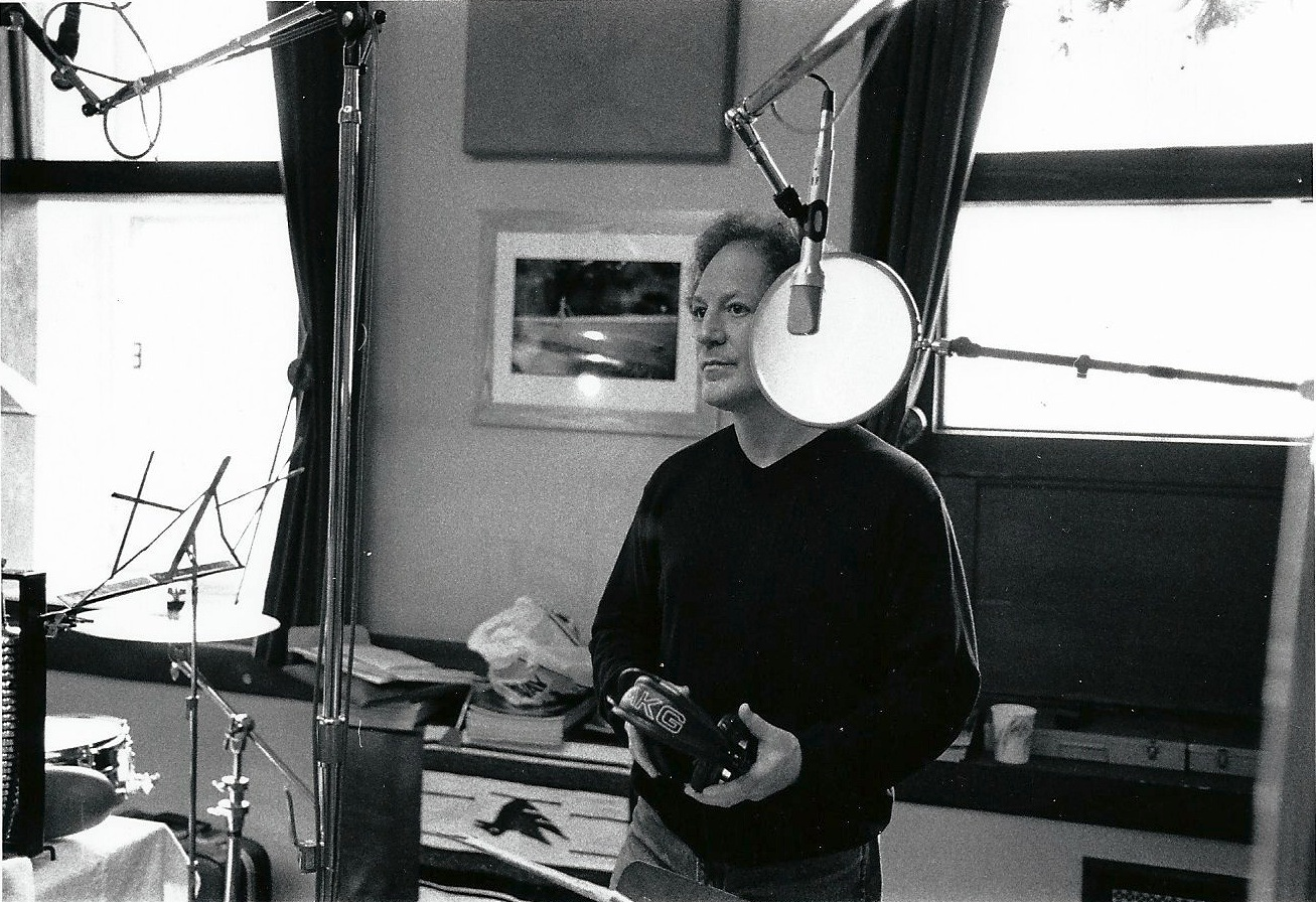 At Selzer Sound - 2000