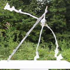 Sculpture:Series2no.8 - SOLD