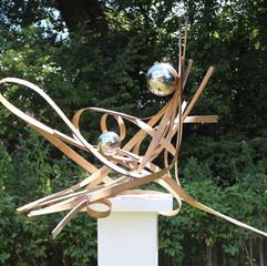 Sculpture:Series2no.1
