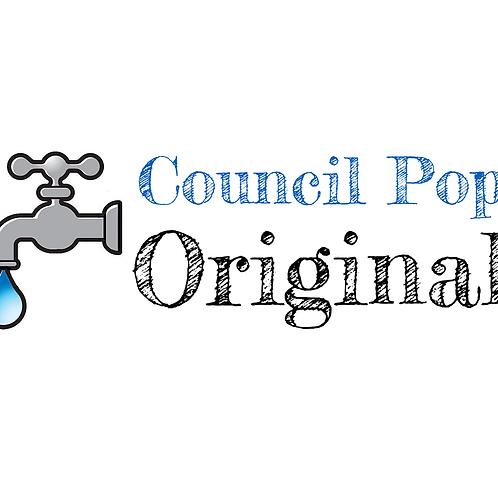 Original Council Pop - Coming Soon