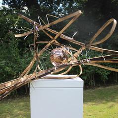 Sculpture:Series2no.2