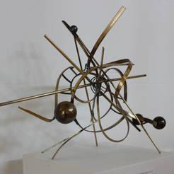 Small Sculpture 3