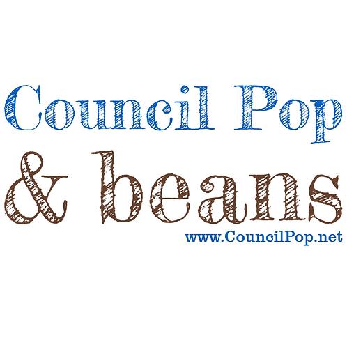 Council Pop & Beans Mug