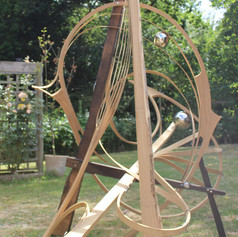 Sculpture:Series2no.6