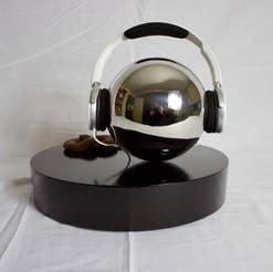 MA Experiments: Headphones