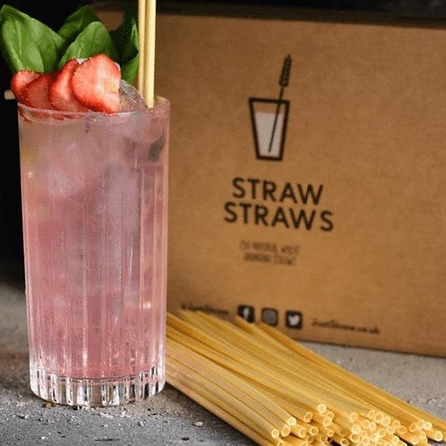 Council Pop Straw Straws