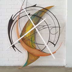 Sculpture:Series2no.5