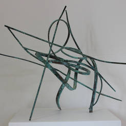 Small Sculpture 1