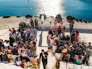 Santorini by Panayis Chrysovergis